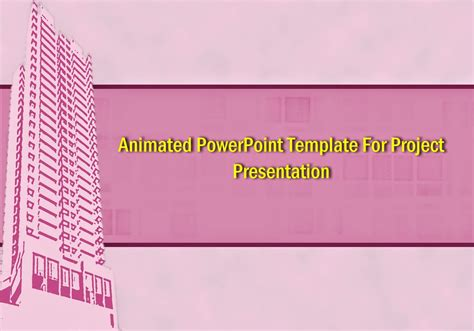 professional animated powerpoint templates free download