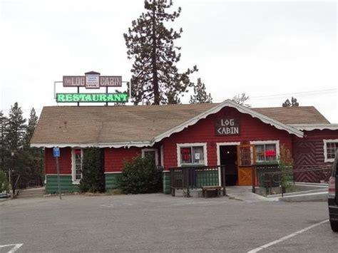 Log Cabin Resturant by Log Cabin Restaurant Picture Of Log Cabin Restaurant