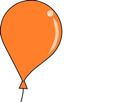 Orange balloon string clip art vector clip art online royalty clipart best clipart best
