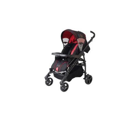 Kereta Dorong Bayi Stroller huntington lightweight baby stroller kereta
