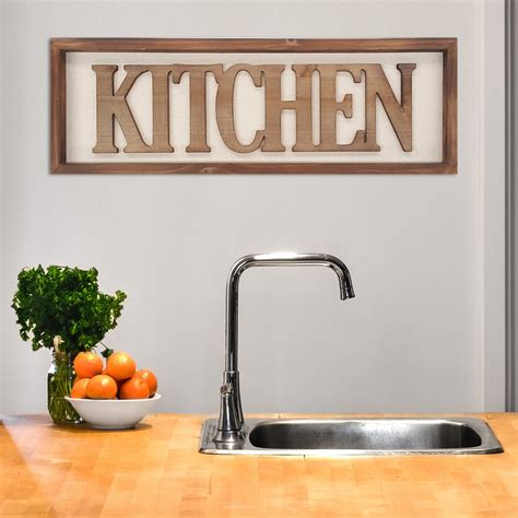 home decorative products kitchen wall stratton home decor