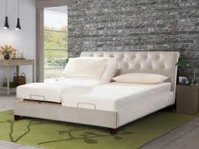 Sleep Number Beds At Sears Adjustable Tempur Pedic Bed New Tempurpedic