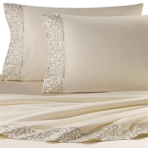 ross bedding sets upstairs by dransfield ross antigua sheet set bed bath beyond