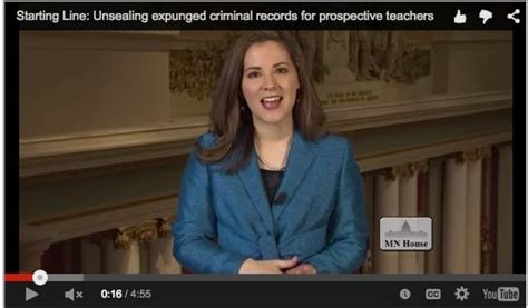 Cities Daily Arrest Records Bill Proffered To Unseal Expunged Criminal Records For Prospective Teachers