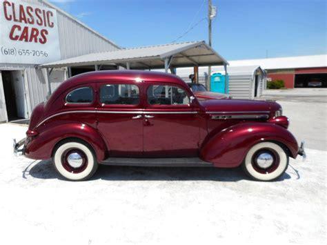Chrysler Royal by 1938 Chrysler Royal For Sale 1967687 Hemmings Motor News