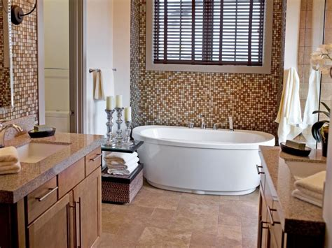 hgtv master bathroom ideas hgtv dream home 2012 master bathroom pictures and video