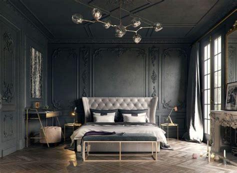 magnificent dark bedrooms   simply amazing