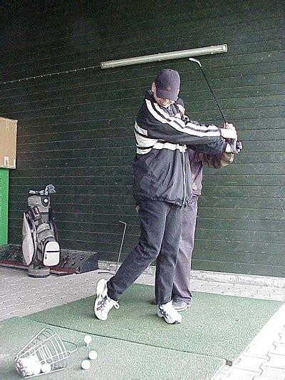patten university ein golfkurs f 252 r blinde