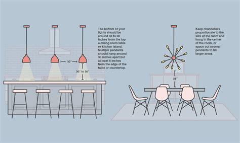 hang  chandelier   perfect height overstockcom