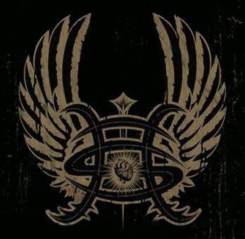 Kaos Keren Heroes Silencio Rock Band Logo h 233 roes silencio logo by leviathan 169 design creative create poster graphic