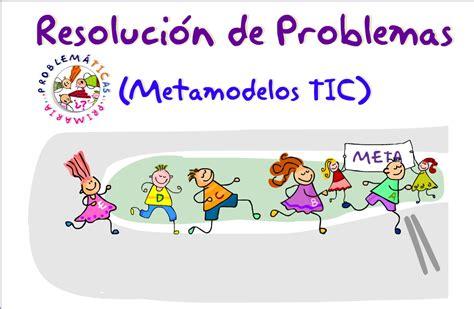 primaria tic 4 grado problem 225 ticas primaria resoluci 243 n de problemas