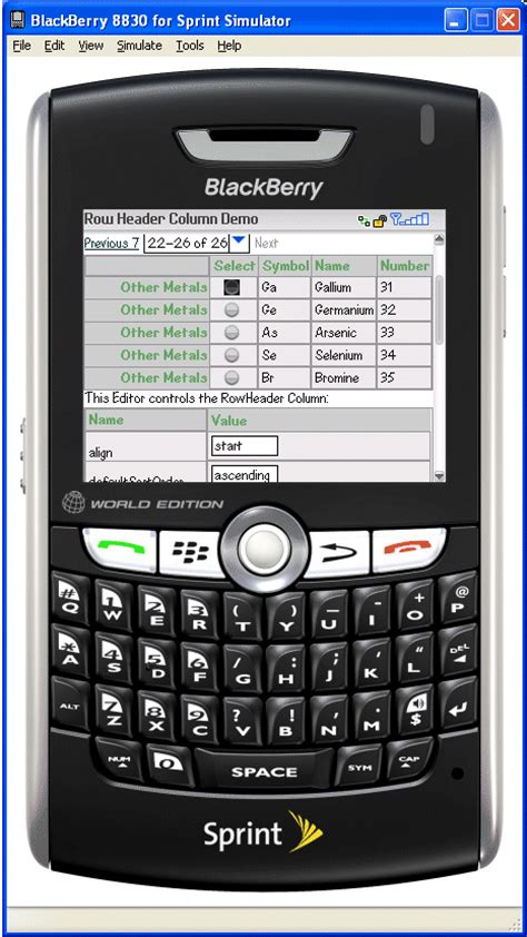 mobile browser tester configuring the adf mobile browser environment