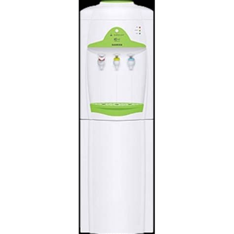 Harga Sanken Water Dispenser harga jual sanken hwe67c water dispenser