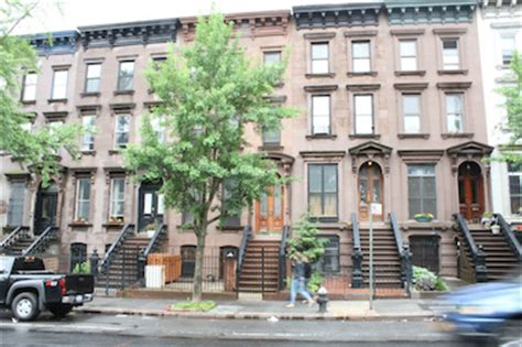 Ny City Property Records Letitia Breaks City With Rental Property Records Show Fort Greene New