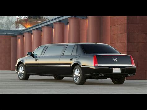 Cadillac Limousine by Auto Sport Cars Cadillac Limousine Car Pictures