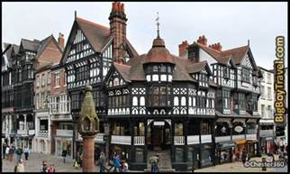 English Tudor Houses top 25 medieval cities in europe best preserved
