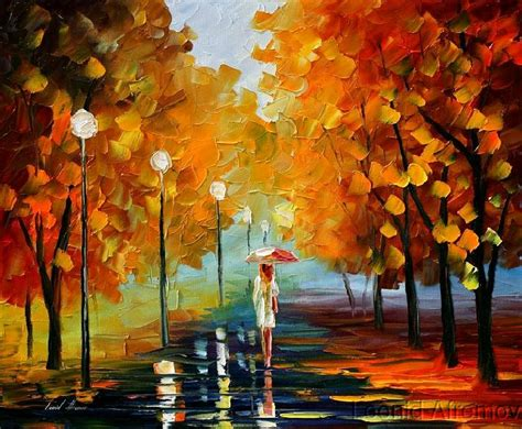Autumn Rain   The art of musical poetry
