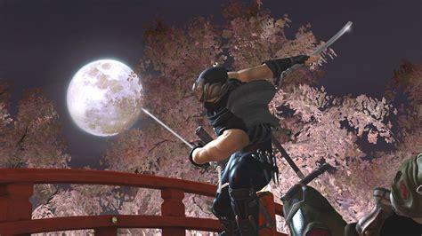 wallpaper keren ninja gaiden ninja gaiden 2 wallpaper