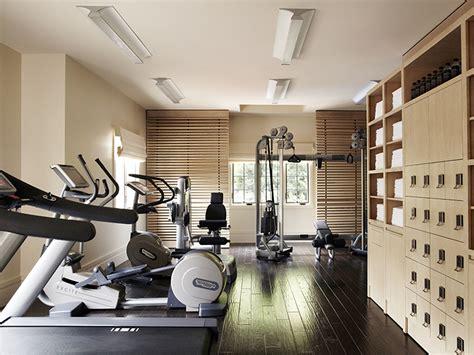 fitness a casa palestra in casa come allestirla erif