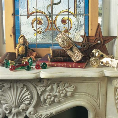 shop  architectural salvage  house