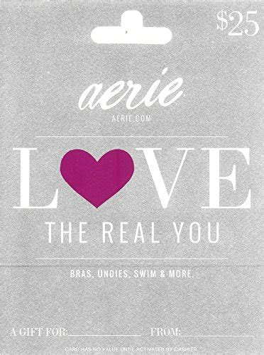 Aerie Gift Cards - aerie gift card us690