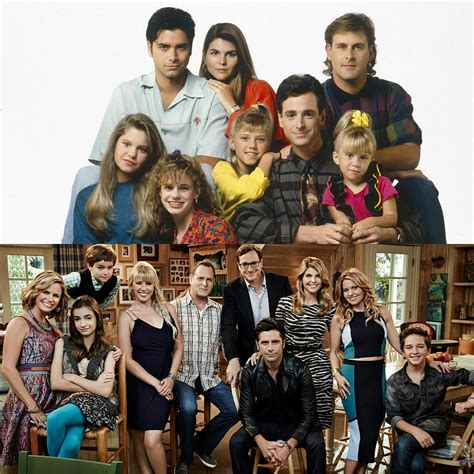jesse from full house now full house s quot uncle jesse quot is a grandfather now moviepilot com
