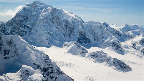 mountain peaks full  snow  ultra hd wallpaper