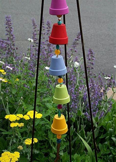 Backyard Craft Ideas Yard Decor Craft Ideas Pinterest
