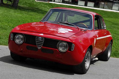 Alfa Romeo Gta by Alfa Romeo Gta Centenaire Alfa Romeo Diaporama Photo