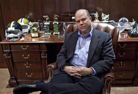 Business Insider: David Tepper Performance   MrTopStep.com