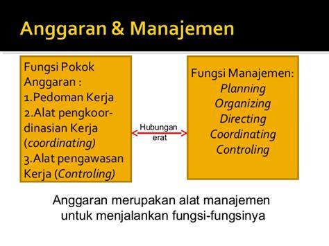 Penganggaran Perusahaan 1 perencanaan dan penganggaran perusahaan 1