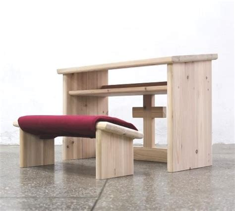 prayer bench kneeler 11 best ideas about meditation prayer chairs bible table