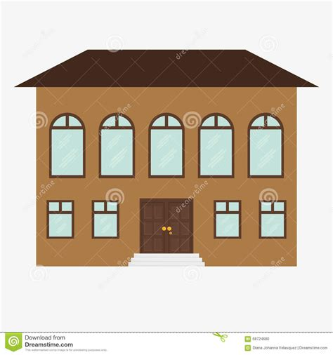 home design vector house design stock vector image 58724680