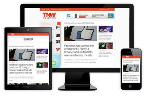 design inspiration responsive let it flow 26 awesome exles of responsive web design