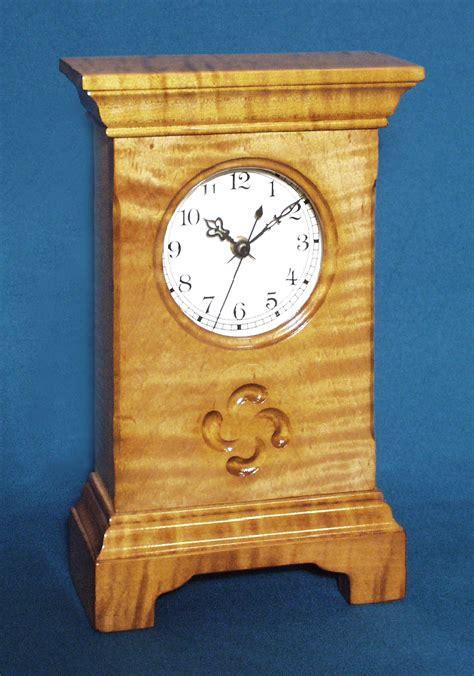shelf clock antique furniture gallery creative designs