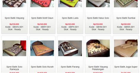 Sprei Batik Murah berita terbaru sprei batik sprei batik murah jogja