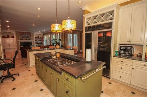 center island kitchen with stove center island with 5 burner gas range home decor that i