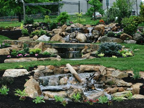 backyard pond accessories pond supplies for sale in chester county pa turpin