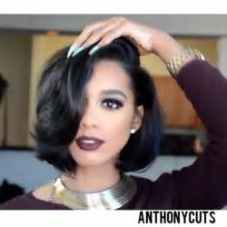 black bob hairstyles 1990 84 best hair style ideas images on pinterest