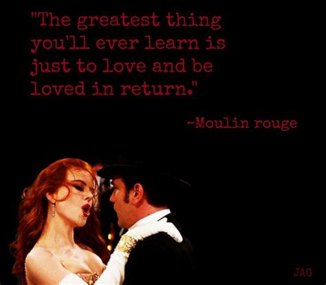 Movie Quotes Moulin Rouge | quotes from moulin rouge quotesgram