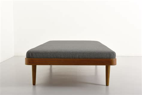Daybed With Mattress Daybed With Grey Mattress Modestfurniture