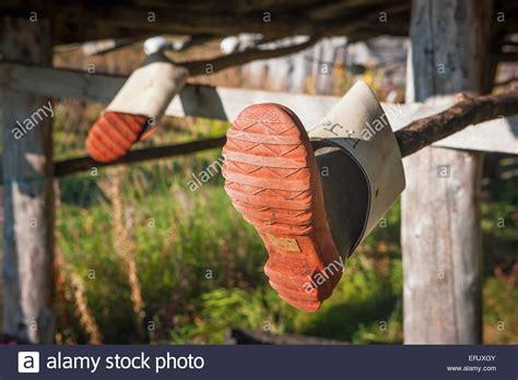 juneau rubber st rubber boots alaska stockfotos rubber boots alaska