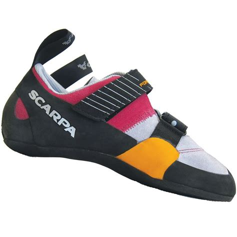 cheap womens climbing shoes scarpa x climbing shoe vibram xs edge s