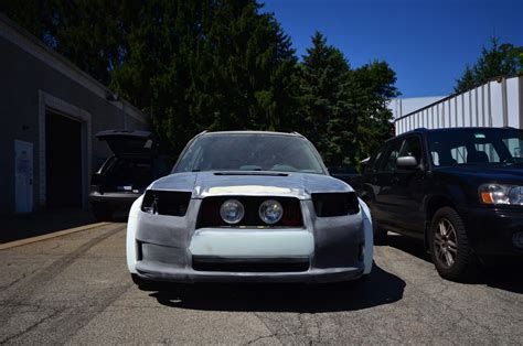 widebody subaru forester forester gallery page 119 nasioc