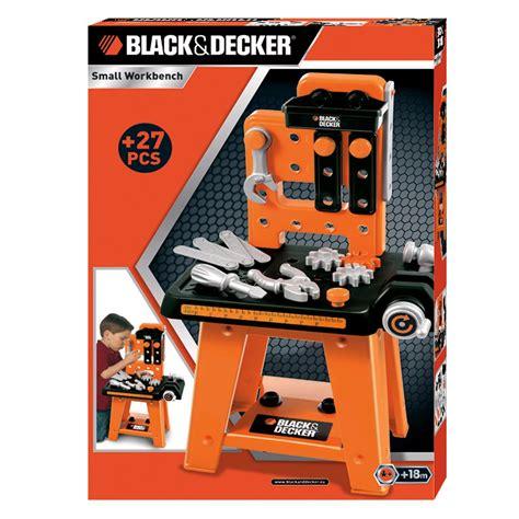 banchetto da lavoro prodotto 7600002305 black decker banchetto da lavoro