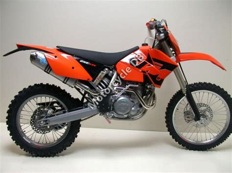 Ktm America 2004 Ktm 450 Mxc Usa Pics Specs And Information