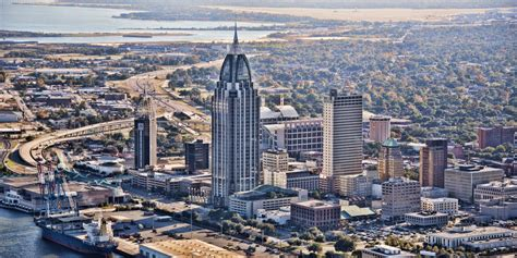 in mobile alabama mobile alabama port review