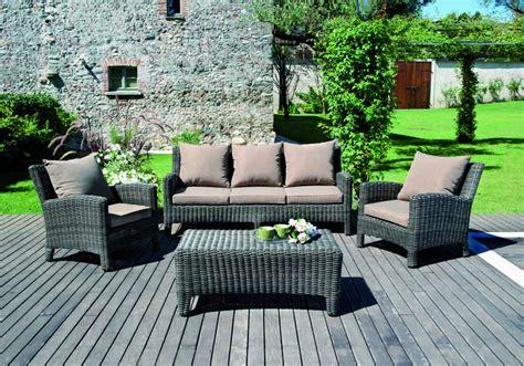 divanetti in rattan sintetico set divanetto giardino porto rotondo divano 2 poltrone