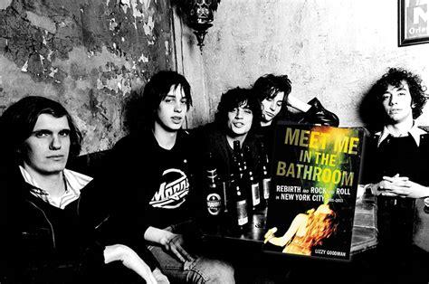 the strokes meet me in the bathroom the strokes niega estar grabando nuevo 225 lbum ultrabrit