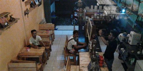 Mesin Kopi Sederhana manisnya bisnis kedai kopi anak muda beromzet rp 30 juta